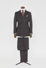 Classico Italia Model  suit