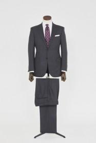 Authentic British Model suit