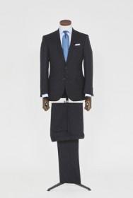 Modern British Model suit