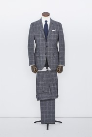 Classico Italia Model SUIT (Long Seller)