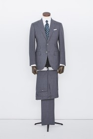 New Classico Italia Model SUIT