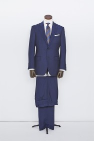 Authentic British Model SUIT
