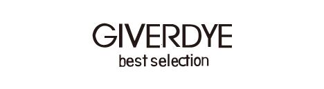 GIVERDYE best selection